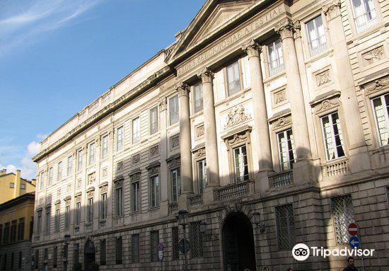 Palazzo Belgioioso2