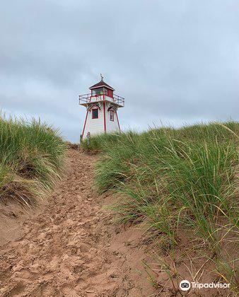 Covehead Harbour Lighthouse4