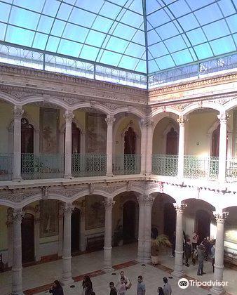 Palacio Alvarado4