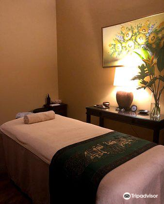 Natural Palm Day Spa4