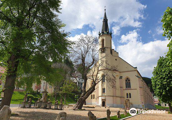 Church of St. Joachim