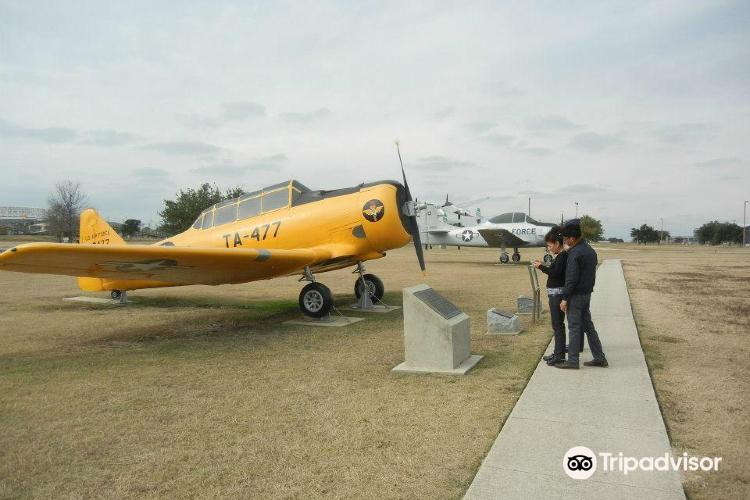 Lackland Air Force Base2