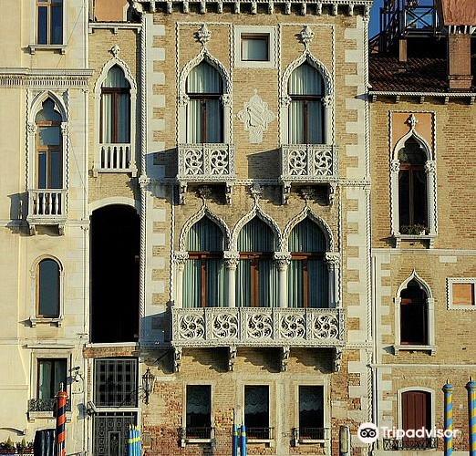Palazzo Contarini Fasan1