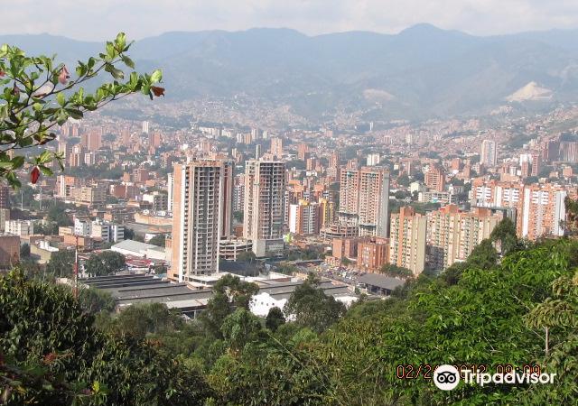 Cerro El Volador3