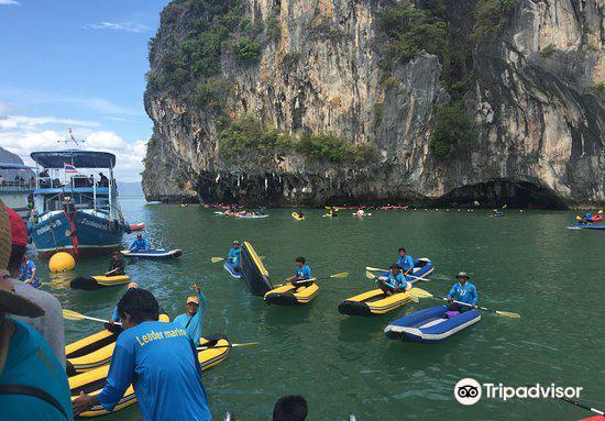 Thai Happy Tour & Travel2