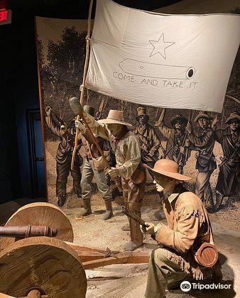 布洛克德克薩斯國家歷史博物館4