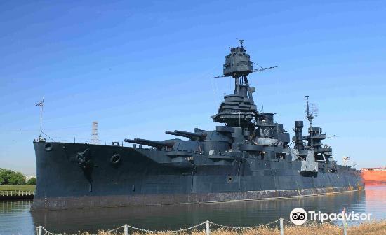 Battleship Texas State Historic Site2