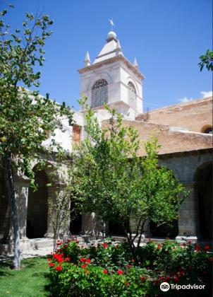 Santa Teresa Convent & Museum of Colonial Art1