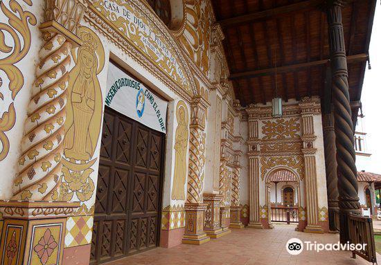 Iglesias de la Chiquitania1