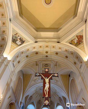 Parrocchia Santuario Basilica S.S. Cosma E Damiano1