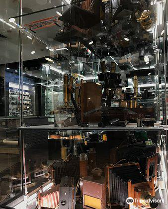Michaels Camera Museum3