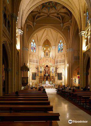 Sacred Heart Church (Sagrado Corazon)3