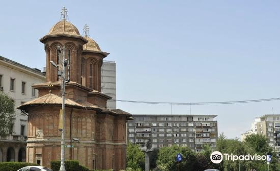 Biserica Cretulescu3