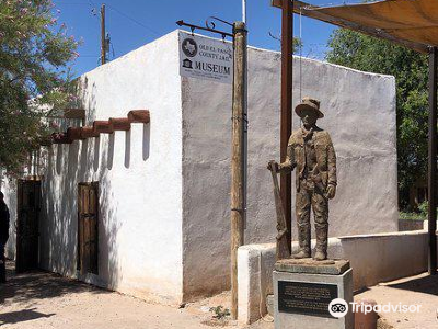 Old El Paso County Jail Museum
