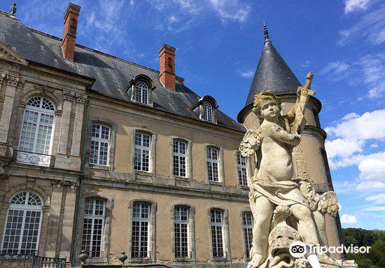 Château d'Haroué1