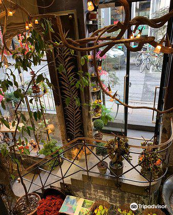 Tage Andersen Boutique og Museum1