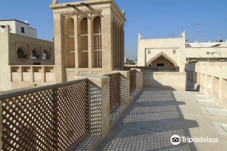 Shaikh Isa Bin Ali House1