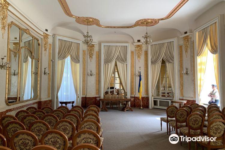 Pototsky Palace2