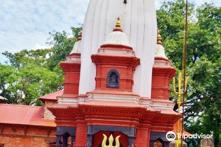 Gorakhnath Mandir Temple2