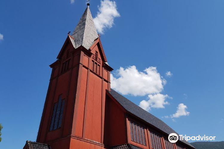 Stedje Church