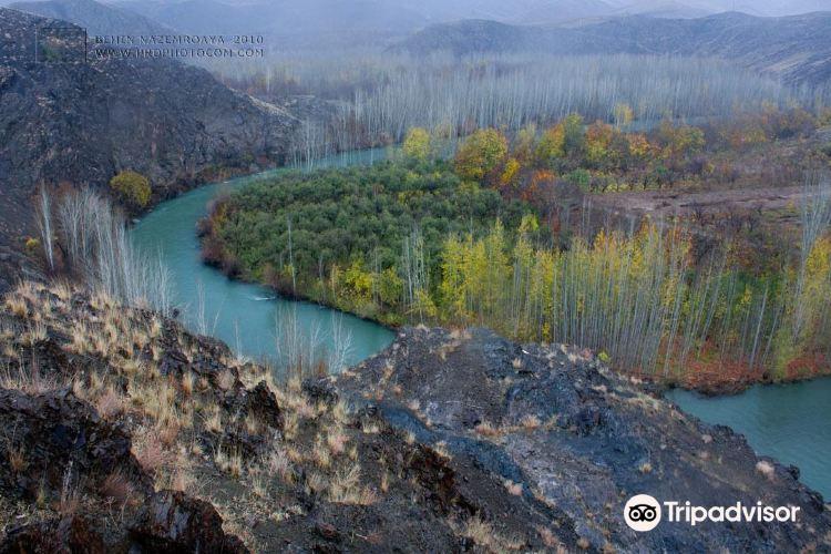 Zayandeh River1