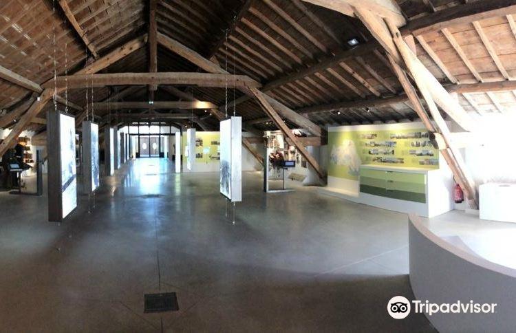 卡馬格博物館2