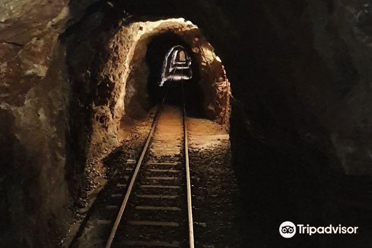 煤礦遺址2