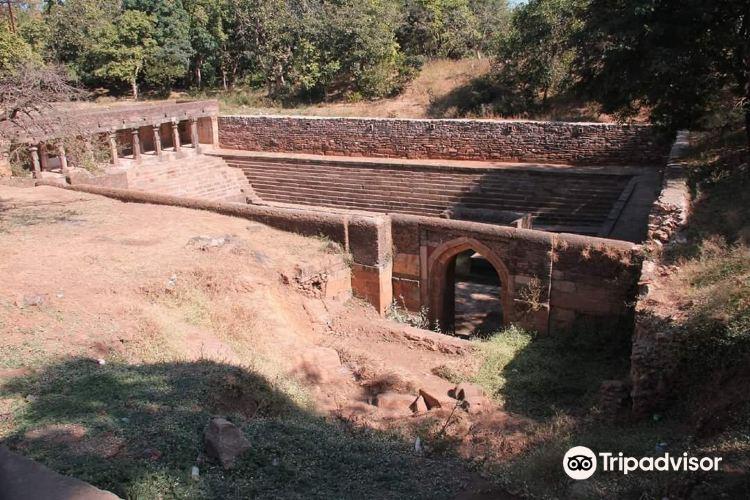 Ramtek Fort Temple3