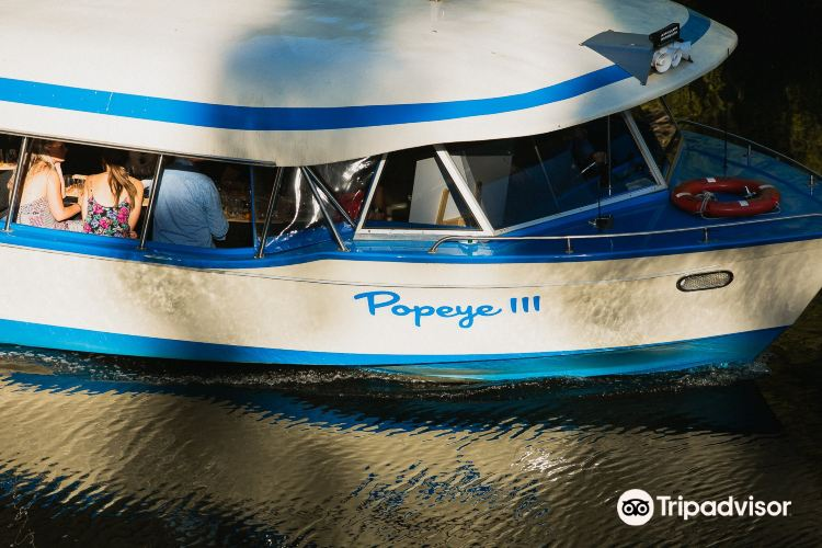 Popeye River Cruises2