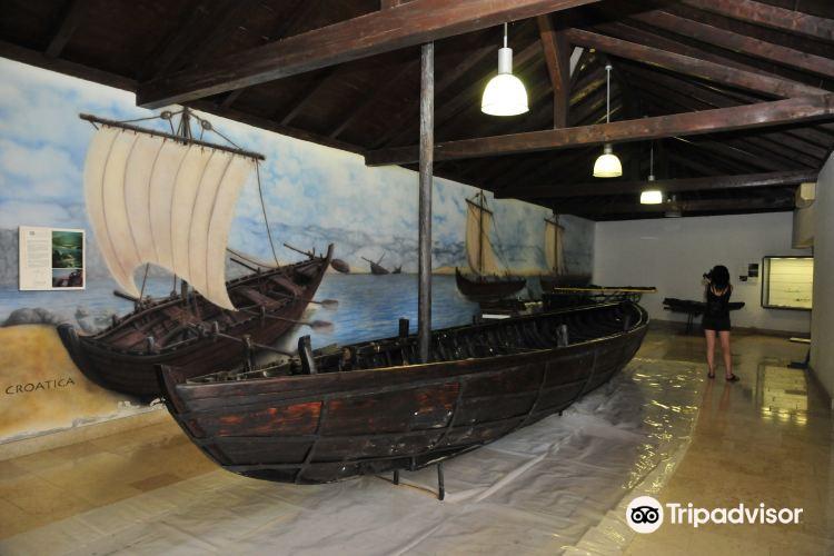 Museum of Nin Antiquities1