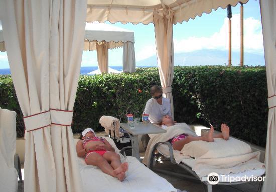 The Spa at Four Seasons Resort Maui1