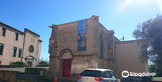 Chapelle Notre Dame de la Santé2