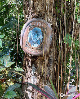 SIBU Wildlife Sanctuary4