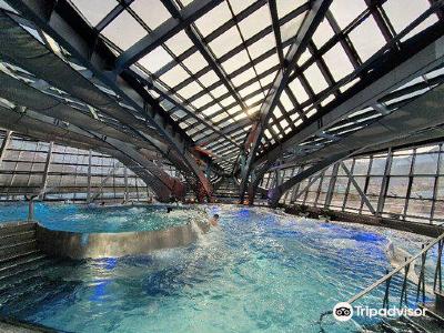 Caldea Thermal Spa