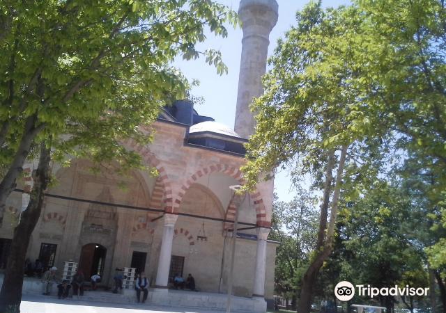 Yeni Mosque (Cenab Ahmet)4