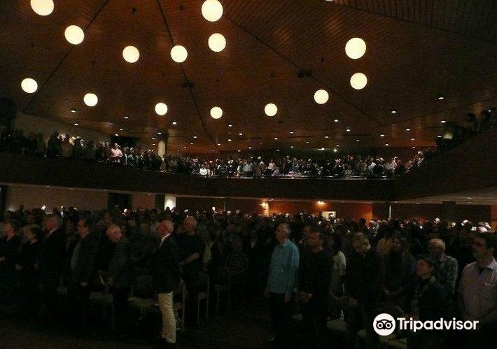 漢堡國際浸信會教堂2