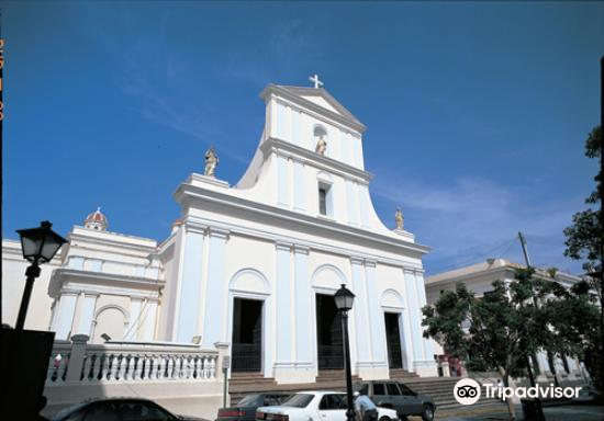 Cathedral of San Juan Bautista1