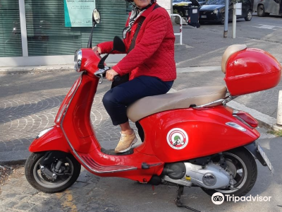 My Scooter Rent in Rome