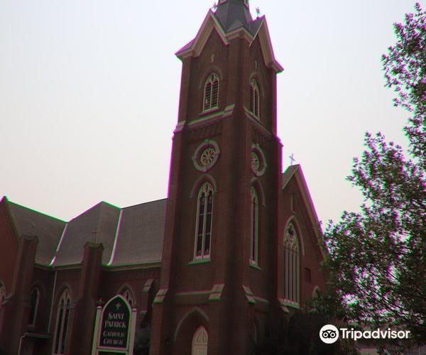 St. Patrick Church2