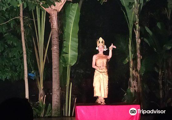 The Sacred Dancers of Angkor3