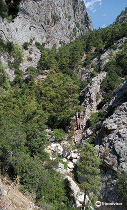 Goynuk Canyon4