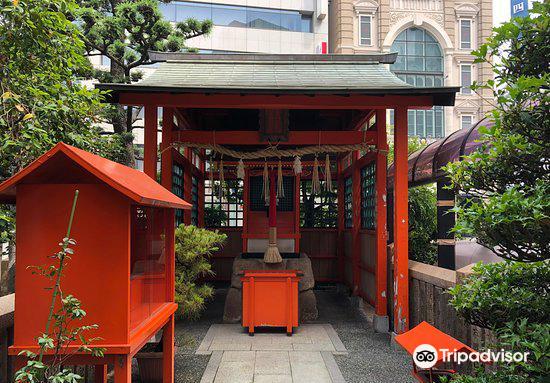 Sannomiya Shrine4