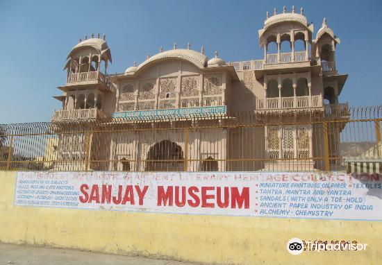 SRC印度學博物館2