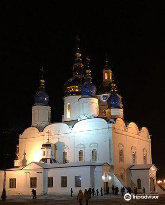 Tobolsk Historical and Architectural Museum Reserve4