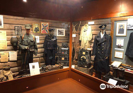 Tirpitz Museum2