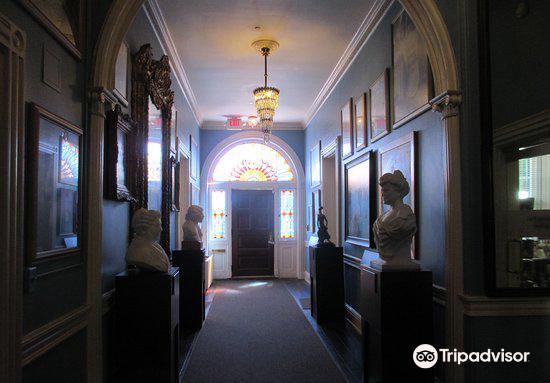 Sewall-Belmont House & Museum3