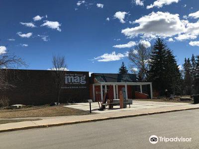 Red Deer Museum & Art Gallery