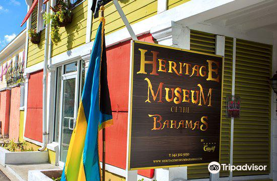 The Heritage Museum of the Bahamas1