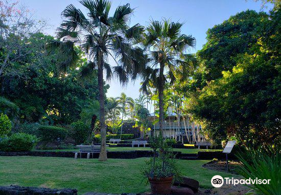 Sadie Seymour Botanical Gardens3
