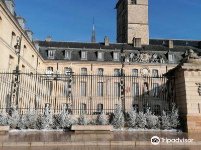 洛林公爵宮